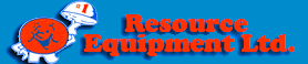 Resource Equipment Limited Logo